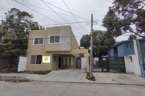 Foto de casa en venta en 5 de mayo , hidalgo poniente, ciudad madero, tamaulipas, 20166150 No. 03