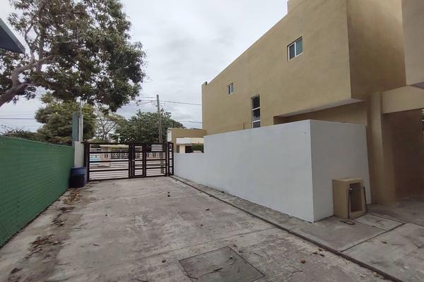Foto de casa en venta en 5 de mayo , hidalgo poniente, ciudad madero, tamaulipas, 20166150 No. 04