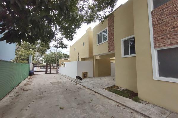 Foto de casa en venta en 5 de mayo , hidalgo poniente, ciudad madero, tamaulipas, 20166150 No. 05