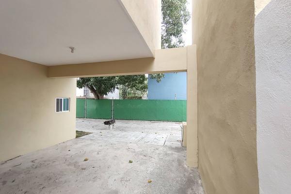 Foto de casa en venta en 5 de mayo , hidalgo poniente, ciudad madero, tamaulipas, 20166150 No. 06