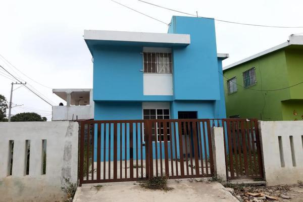 Foto de casa en venta en 5 de mayo , hipódromo, ciudad madero, tamaulipas, 19692888 No. 03