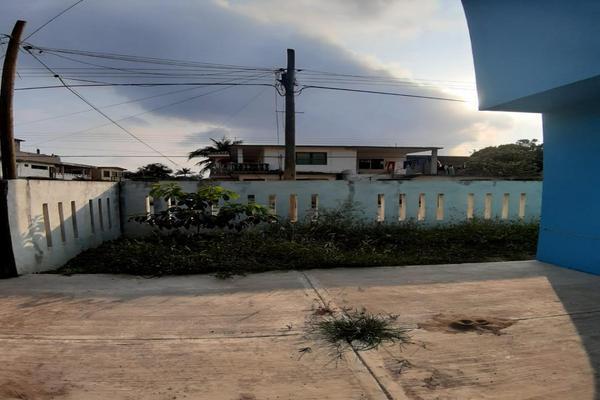 Foto de casa en venta en 5 de mayo , hipódromo, ciudad madero, tamaulipas, 19692888 No. 04