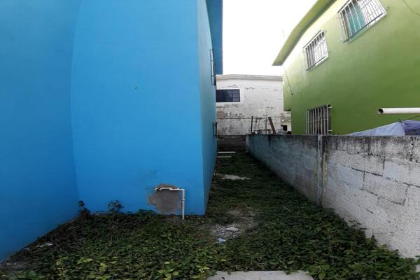Foto de casa en venta en 5 de mayo , hipódromo, ciudad madero, tamaulipas, 19692888 No. 27
