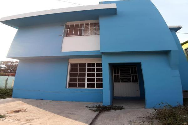 Foto de casa en venta en 5 de mayo , hipódromo, ciudad madero, tamaulipas, 19692888 No. 29