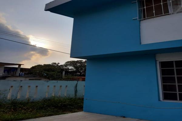 Foto de casa en venta en 5 de mayo , hipódromo, ciudad madero, tamaulipas, 19692888 No. 31