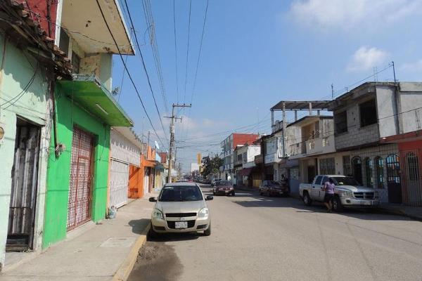 Foto de terreno habitacional en venta en  , 5 de mayo, huimanguillo, tabasco, 7160265 No. 04