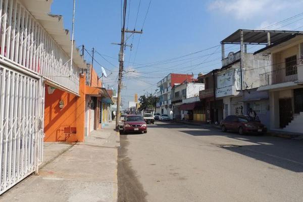 Foto de terreno habitacional en venta en  , 5 de mayo, huimanguillo, tabasco, 7160265 No. 06