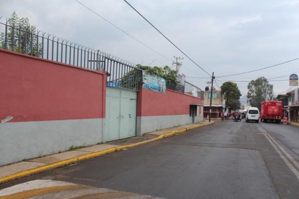 Foto de local en renta en 5 de mayo , jacalones ii, chalco, méxico, 18061732 No. 01