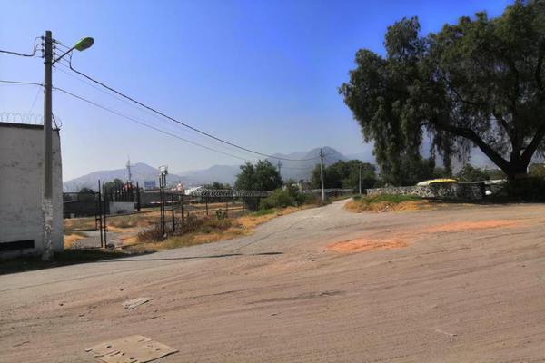 Foto de terreno habitacional en venta en 5 de mayo lote 14, san juan alcahuacan, ecatepec de morelos, méxico, 19074731 No. 02