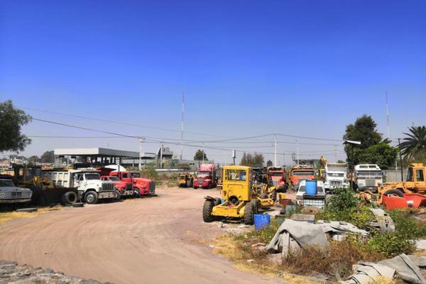 Foto de terreno habitacional en venta en 5 de mayo lote 14, san juan alcahuacan, ecatepec de morelos, méxico, 19074731 No. 05