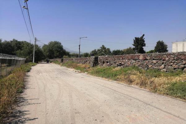 Foto de terreno habitacional en venta en 5 de mayo lote 14, san juan alcahuacan, ecatepec de morelos, méxico, 19074731 No. 06