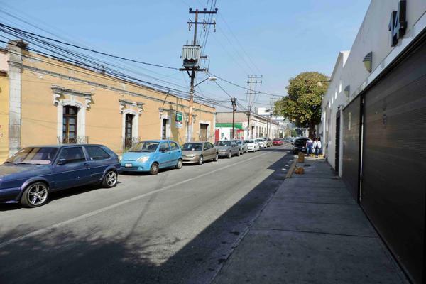 Foto de bodega en renta en 5 de mayo ., san bartolo naucalpan (naucalpan centro), naucalpan de juárez, méxico, 0 No. 01