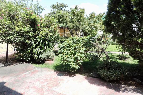 Foto de bodega en renta en 5 de mayo ., san bartolo naucalpan (naucalpan centro), naucalpan de juárez, méxico, 0 No. 09