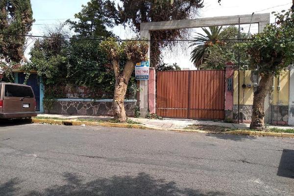 Foto de terreno habitacional en venta en 5 de mayo , san cristóbal centro, ecatepec de morelos, méxico, 9351864 No. 01