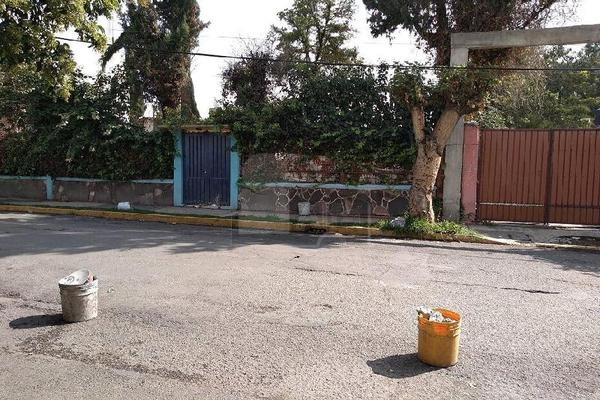 Foto de terreno habitacional en venta en 5 de mayo , san cristóbal centro, ecatepec de morelos, méxico, 9351864 No. 02