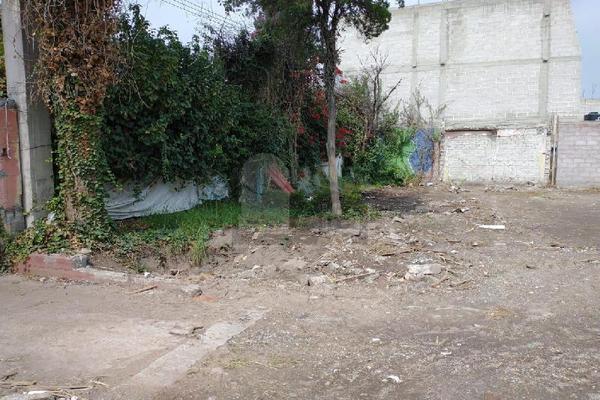 Foto de terreno habitacional en venta en 5 de mayo , san cristóbal centro, ecatepec de morelos, méxico, 9351864 No. 03