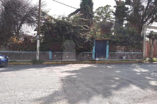 Foto de terreno habitacional en venta en 5 de mayo , san cristóbal centro, ecatepec de morelos, méxico, 9351864 No. 04