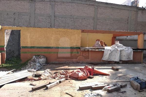 Foto de terreno habitacional en venta en 5 de mayo , san cristóbal centro, ecatepec de morelos, méxico, 9351864 No. 05