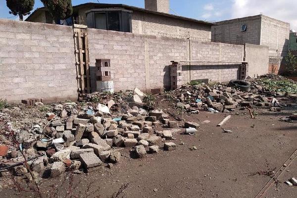 Foto de terreno habitacional en venta en 5 de mayo , san cristóbal centro, ecatepec de morelos, méxico, 9351864 No. 08