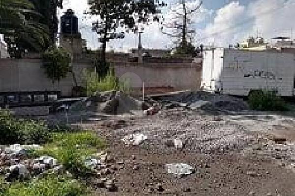 Foto de terreno habitacional en venta en 5 de mayo , san cristóbal centro, ecatepec de morelos, méxico, 9351864 No. 12