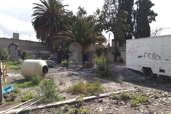 Foto de terreno habitacional en venta en 5 de mayo , san cristóbal centro, ecatepec de morelos, méxico, 9351864 No. 13