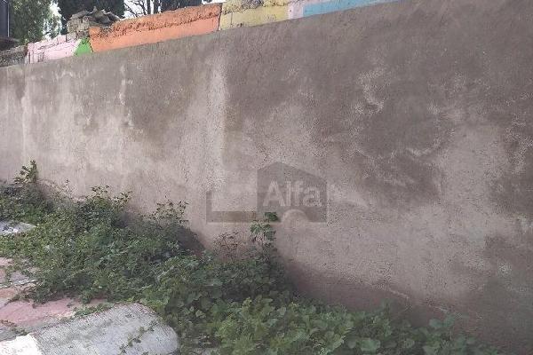 Foto de terreno habitacional en venta en 5 de mayo , san cristóbal centro, ecatepec de morelos, méxico, 9351864 No. 14