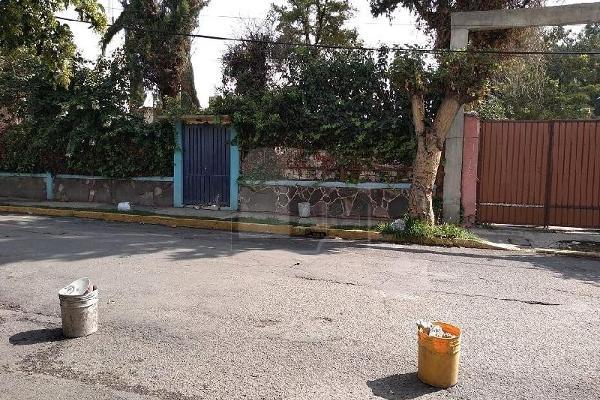 Foto de terreno habitacional en venta en 5 de mayo , san cristóbal centro, ecatepec de morelos, méxico, 9351864 No. 15