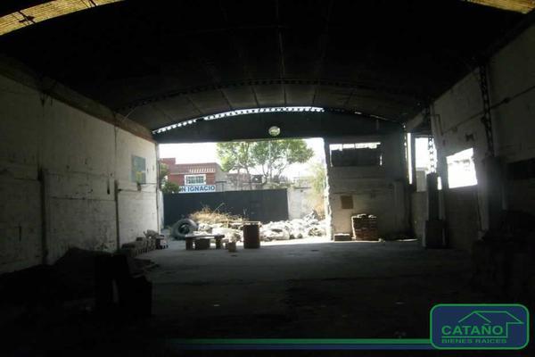 Foto de terreno habitacional en venta en 5 de mayo , san ignacio, iztapalapa, df / cdmx, 10747063 No. 02