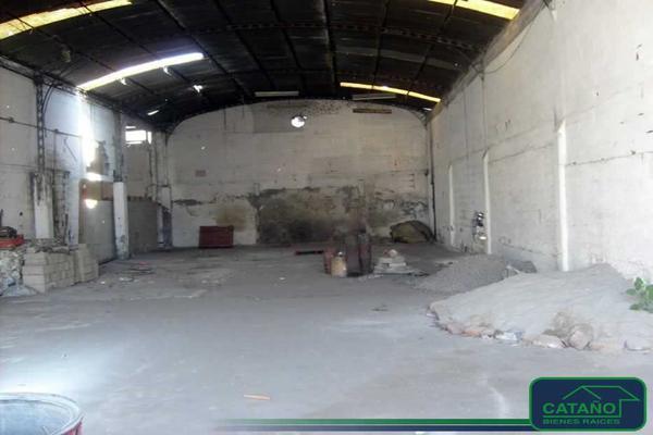 Foto de terreno habitacional en venta en 5 de mayo , san ignacio, iztapalapa, df / cdmx, 10747063 No. 03