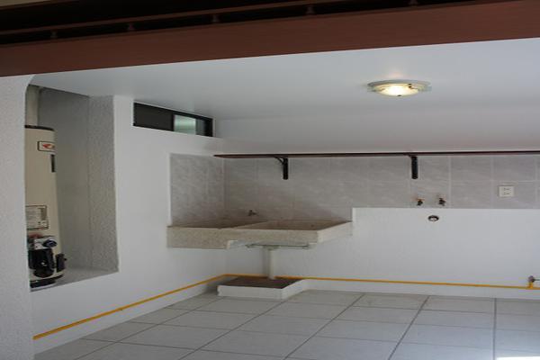 Foto de departamento en renta en 5 de mayo , san lucas tepetlacalco, tlalnepantla de baz, méxico, 19525486 No. 14
