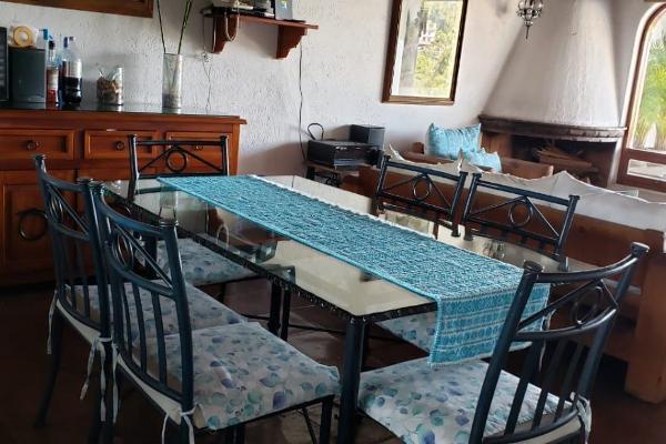 Foto de casa en renta en 5 de mayo , santa maría ahuacatlan, valle de bravo, méxico, 5853744 No. 02