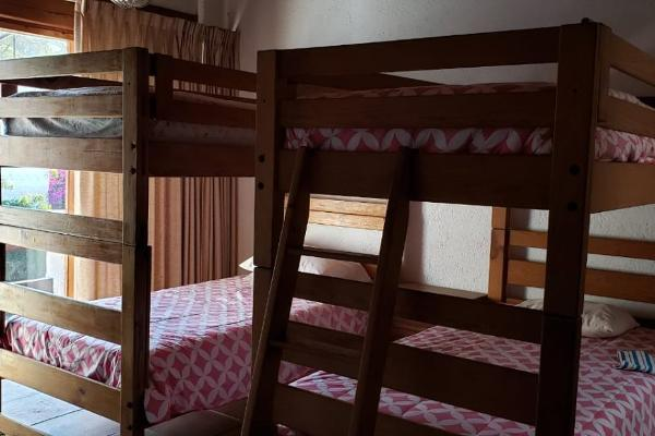 Foto de casa en renta en 5 de mayo , santa maría ahuacatlan, valle de bravo, méxico, 5853744 No. 09