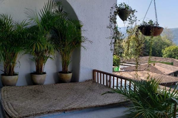Foto de casa en renta en 5 de mayo , santa maría ahuacatlan, valle de bravo, méxico, 5853744 No. 12
