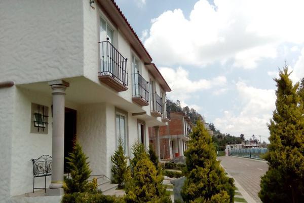 Foto de casa en venta en 5 de mayo , santiago tlaxomulco centro, toluca, méxico, 0 No. 02