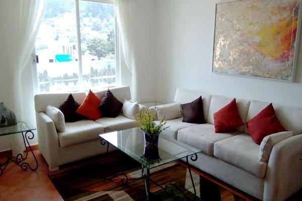 Foto de casa en venta en 5 de mayo , santiago tlaxomulco centro, toluca, méxico, 0 No. 03