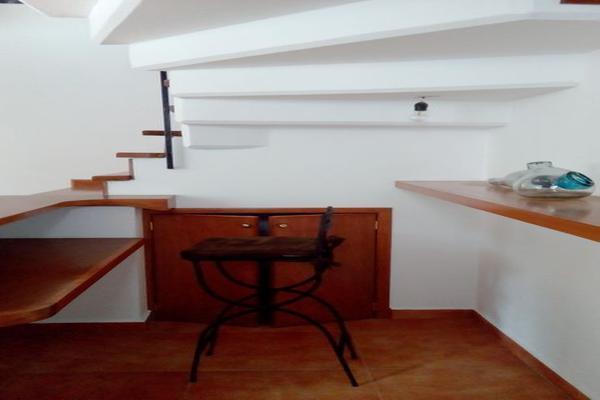 Foto de casa en venta en 5 de mayo , santiago tlaxomulco centro, toluca, méxico, 0 No. 05