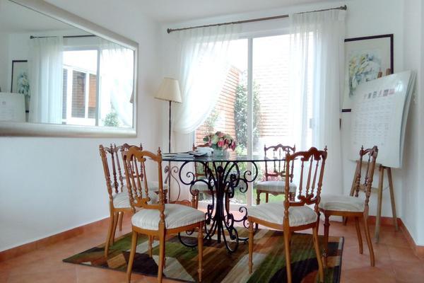 Foto de casa en venta en 5 de mayo , santiago tlaxomulco centro, toluca, méxico, 0 No. 07
