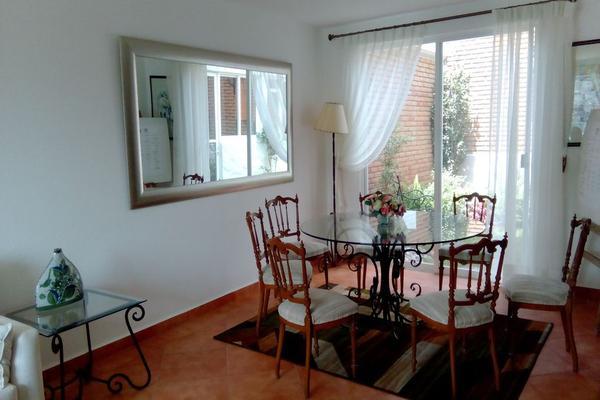 Foto de casa en venta en 5 de mayo , santiago tlaxomulco centro, toluca, méxico, 0 No. 08