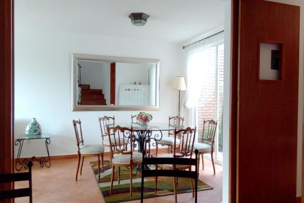 Foto de casa en venta en 5 de mayo , santiago tlaxomulco centro, toluca, méxico, 0 No. 09