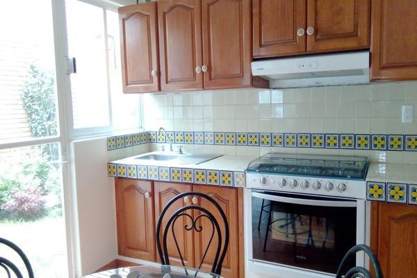 Foto de casa en venta en 5 de mayo , santiago tlaxomulco centro, toluca, méxico, 0 No. 11