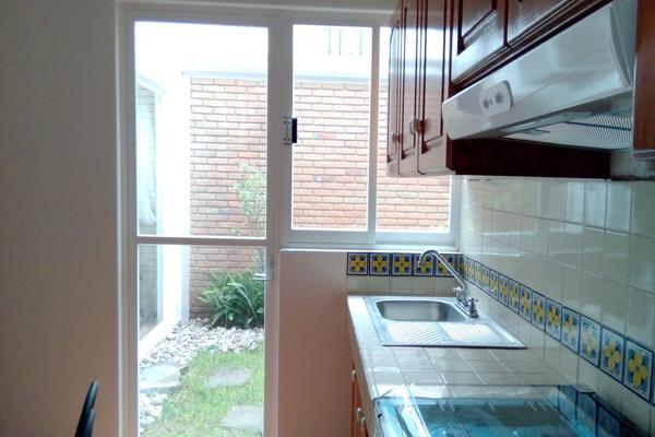 Foto de casa en venta en 5 de mayo , santiago tlaxomulco centro, toluca, méxico, 0 No. 12
