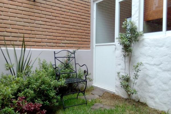 Foto de casa en venta en 5 de mayo , santiago tlaxomulco centro, toluca, méxico, 0 No. 13