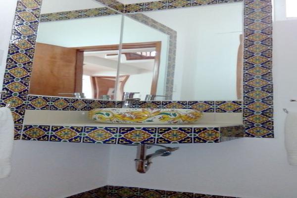 Foto de casa en venta en 5 de mayo , santiago tlaxomulco centro, toluca, méxico, 0 No. 14