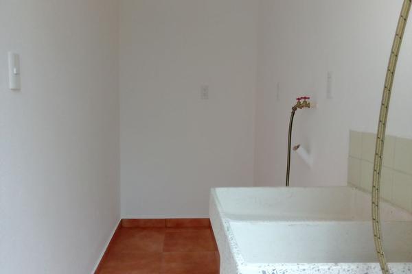 Foto de casa en venta en 5 de mayo , santiago tlaxomulco centro, toluca, méxico, 0 No. 15
