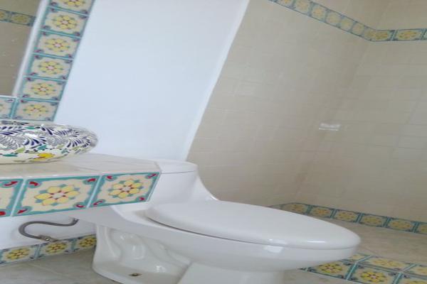 Foto de casa en venta en 5 de mayo , santiago tlaxomulco centro, toluca, méxico, 0 No. 25