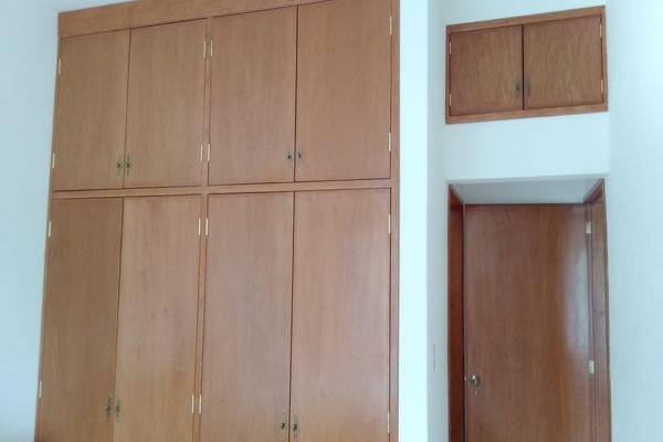Foto de casa en venta en 5 de mayo , santiago tlaxomulco centro, toluca, méxico, 0 No. 28