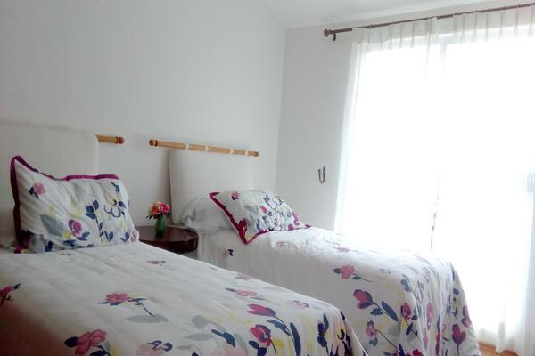 Foto de casa en venta en 5 de mayo , santiago tlaxomulco centro, toluca, méxico, 0 No. 29