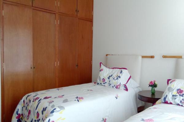 Foto de casa en venta en 5 de mayo , santiago tlaxomulco centro, toluca, méxico, 0 No. 31