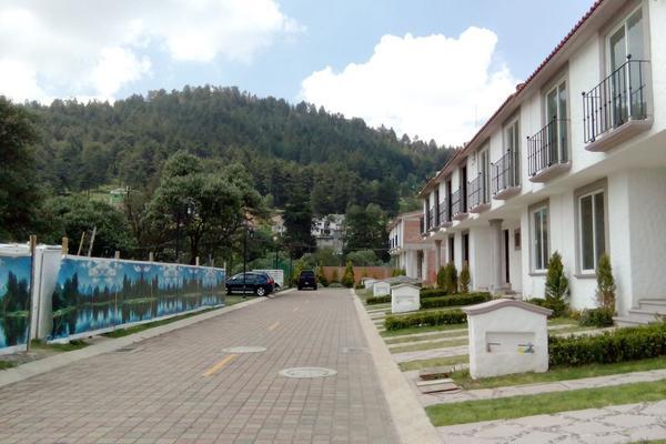 Foto de casa en venta en 5 de mayo , santiago tlaxomulco centro, toluca, méxico, 0 No. 35
