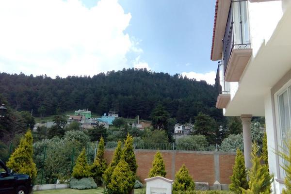 Foto de casa en venta en 5 de mayo , santiago tlaxomulco centro, toluca, méxico, 0 No. 36